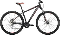 Велосипед Merida Big Nine 20-MD 2019 frame XL