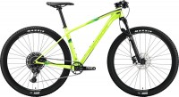 Фото - Велосипед Merida Big Nine 4000 2019 frame L