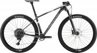 Велосипед Merida Big Nine 6000 2019 frame L