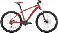 Велосипед Merida Big Seven 80-D 2019 frame L