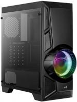 Корпус (системный блок) Aerocool AeroEngine RGB