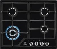 Фото - Варочная поверхность Electrolux GPE 363 MB черный