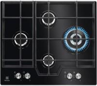 Варочная поверхность Electrolux GPE 363 NK черный