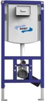 Инсталляция для туалета Sanit Ineo Plus 90.721.00..S002