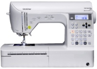 Швейная машина, оверлок Brother Innov-is 350