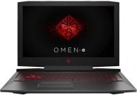 Ноутбук HP OMEN 15-ce100