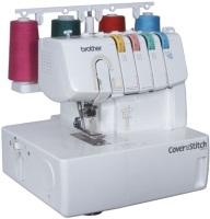 Швейная машина, оверлок Brother M 2340CV