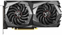 Фото - Видеокарта MSI GeForce GTX 1650 GAMING X 4G
