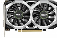 Фото - Видеокарта MSI GeForce GTX 1650 VENTUS XS 4G OC
