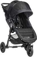 Коляска Baby Jogger City Mini GT Deluxe 3 in 1