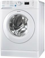 Стиральная машина Indesit BWSA 51052W белый