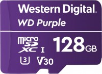 Фото - Карта памяти WD Purple MicroSDXC  128ГБ