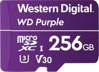 Карта памяти WD Purple MicroSDXC 256Gb