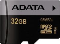 Карта памяти A-Data Premier Pro microSDHC UHS-I U3 Class 10 V30G  32ГБ