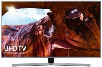 "Фото - Телевизор Samsung UE-55RU7470 55"""