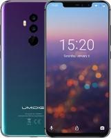Мобильный телефон UMIDIGI Z2 64ГБ