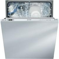 Встраиваемая посудомоечная машина Indesit DIFP 18B1 A