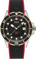 Фото - Наручные часы Swiss Military 06-4315.55.007
