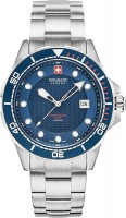Фото - Наручные часы Swiss Military 06-5315.04.003