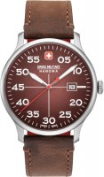 Фото - Наручные часы Swiss Military 06-4326.04.005