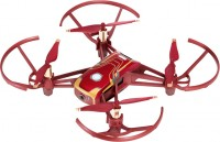 Квадрокоптер (дрон) DJI Tello Iron Man Edition