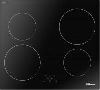 Фото - Варочная поверхность Hansa BHI68301 черный