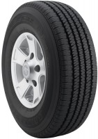 Шины Bridgestone Dueler H/T 684 2 275/50 R22 111H