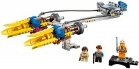 Конструктор Lego Anakins Podracer - 20th Anniversary Edition 75258
