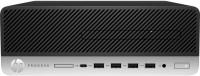 Фото - Персональный компьютер HP ProDesk 600 G3 SFF (1HK43EA)