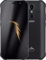 Фото - Мобильный телефон AGM A9 32ГБ