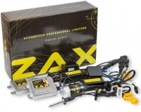 Фото - Автолампа ZAX Leader H1 Ceramic 5000K Kit
