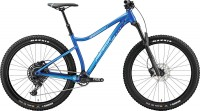 Фото - Велосипед Merida Big Trail 600 2019 frame XL