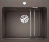 Кухонная мойка Blanco Etagon 6 584х510мм