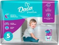 Подгузники Dada Premium 5 / 42 pcs