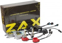 Фото - Автолампа ZAX Truck H27W/2 Ceramic 8000K Kit