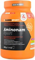 Фото - Аминокислоты NAMEDSPORT Aminonam Sport powder 500 g
