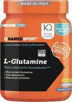 Фото - Амінокислоти NAMEDSPORT L-Glutamine 250 g