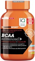 Фото - Аминокислоты NAMEDSPORT BCAA advanced 100 tab