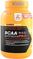 Фото - Аминокислоты NAMEDSPORT BCAA 4-1-1 extreme PRO 210 tab