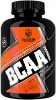 Фото - Аминокислоты Swedish Supplements BCAA Magnum 120 cap