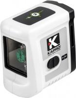 Нивелир / уровень / дальномер Kapro 862G Prolaser Cross без штатив