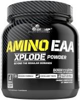 Фото - Амінокислоти Olimp Amino EAA Xplode Powder 520 g