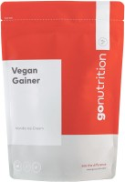 Фото - Гейнер GoNutrition Vegan Gainer 1 kg