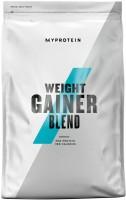 Фото - Гейнер Myprotein Weight Gainer Blend  2.5кг