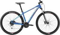Фото - Велосипед Merida Big Nine 100 2019 frame XL