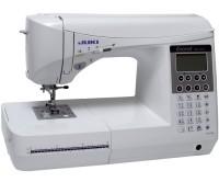Швейная машина / оверлок Juki HZL-F300