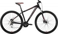 Велосипед Merida Big Nine 20-D 2019 frame XXL