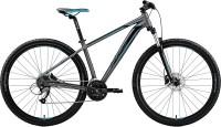 Велосипед Merida Big Nine 40-D 2019 frame XXL