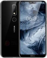 Мобильный телефон Nokia X6 6/64GB