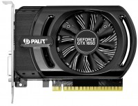 Видеокарта Palit GeForce GTX 1650 StormX